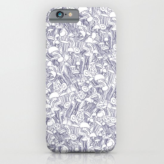 Jellyfishes iPhone & iPod Case