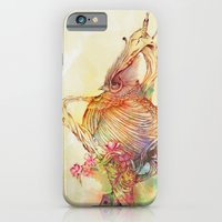 iPhone & iPod Case featuring Trap II by ChrisRIllustrations
