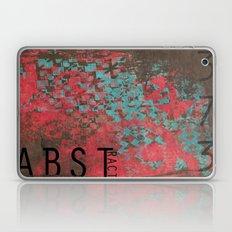 ABSTract 373. Laptop & iPad Skin