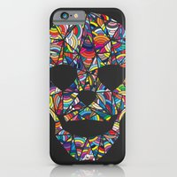 Under Your Skin in Glorious Technicolor iPhone 6 Slim Case