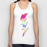 Calm Of The Storm Unisex Tank Top