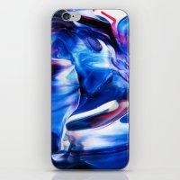 Phantom iPhone & iPod Skin