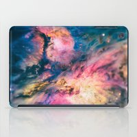The Awesome Beauty Of Th… iPad Case