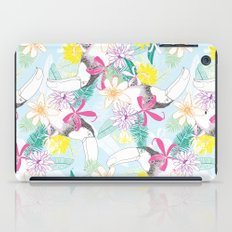 You Can Toucan iPad Case