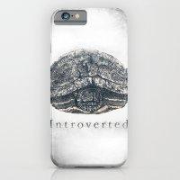Introverted iPhone 6 Slim Case