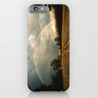 iPhone & iPod Case featuring After the Storm by Melanie Ann