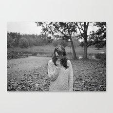 Leaf  Canvas Print