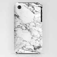 iPhone & iPod Case featuring Marble by Thorlol