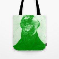 Spawn's Agony Tote Bag