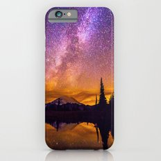 Milky Way iPhone 6 Slim Case