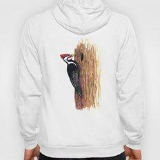 Pileated Woodpecker Hoody