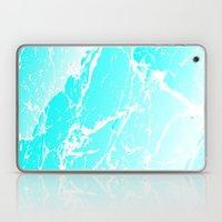 Cracked Ice Laptop & iPad Skin