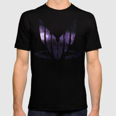 Spectre Mens Fitted Tee Black SMALL
