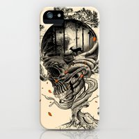 iPhone Cases featuring Lost Translation by nicebleed