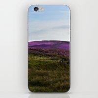 The Heather iPhone & iPod Skin