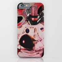 iPhone & iPod Case featuring Sonic Explorer by JustinPotts