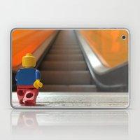 Going Up! Laptop & iPad Skin