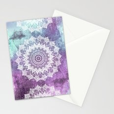 BOHOCHIC MANDALAS Stationery Cards