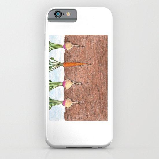 Subterranean iPhone & iPod Case