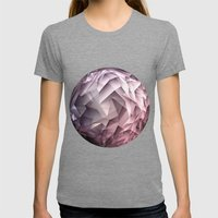 Spring Equinox 2012 Womens Fitted Tee Tri-Grey SMALL