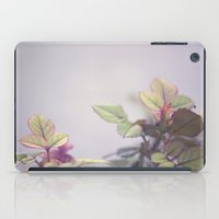 In The Wee Small Hours iPad Case