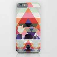 iPhone & iPod Case featuring Fox by Dnzsea