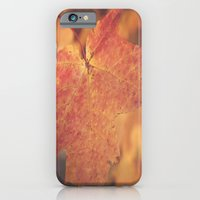 Autumn Bright iPhone 6 Slim Case
