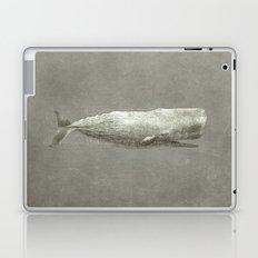 Revenge of The Whale Laptop & iPad Skin