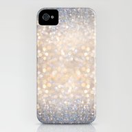 Glimmer Of Light (Ombré… iPhone (4, 4s) Slim Case