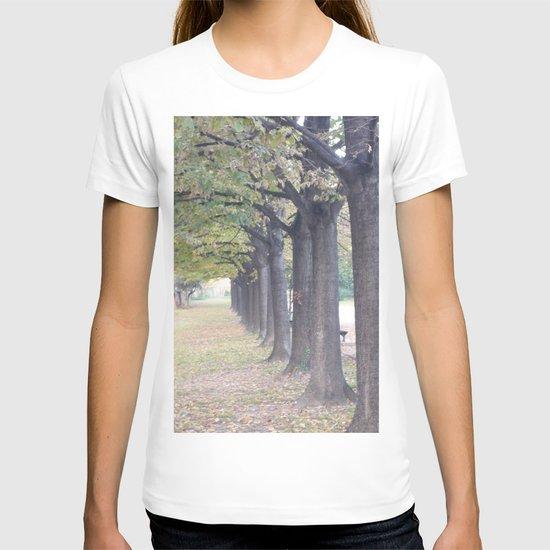 l'allée royale T-shirt