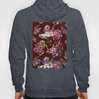 Ecto Floral Hoody