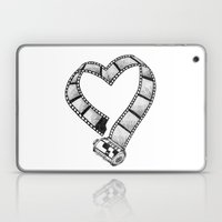 Love Of Photography Laptop & iPad Skin