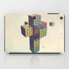 Francis 1  iPad Case