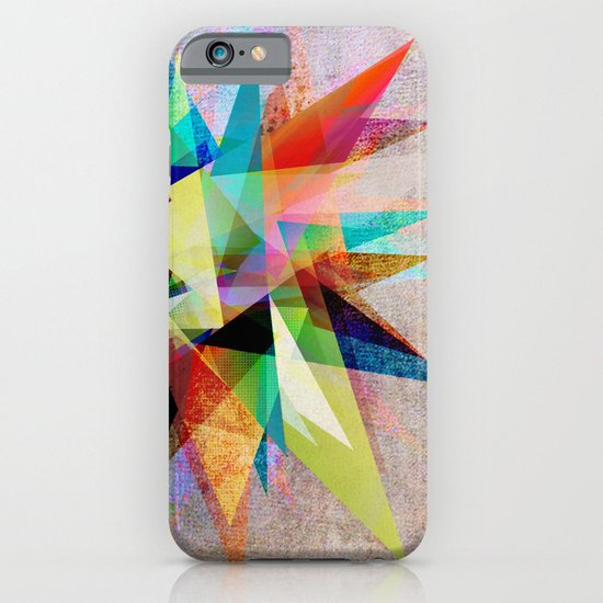 Colorful 2 iPhone & iPod Case