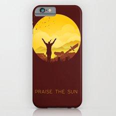 Solaire (Dark Souls) iPhone 6 Slim Case