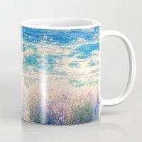 Aqua Mist Mug