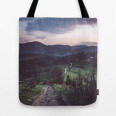 Perfect place Tote Bag