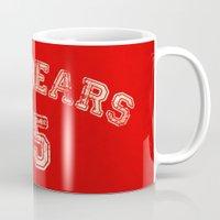 Go Owlbears! Mug