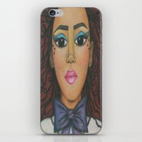 Nubina iPhone & iPod Skin