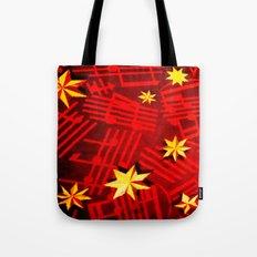 PCP v.16 Tote Bag