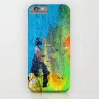 iPhone & iPod Case featuring Life by Sophia Buddenhagen