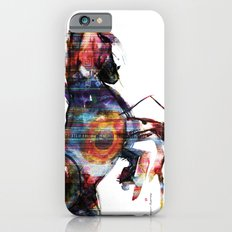 Horse (Bohemian) iPhone 6 Slim Case