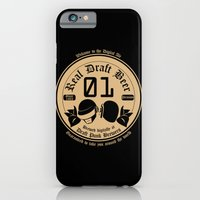 Draft Punk iPhone 6 Slim Case