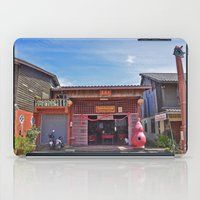 Old Town Koh Lanta iPad Case