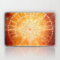 Svadishthana - Chakra 2 Laptop & iPad Skin