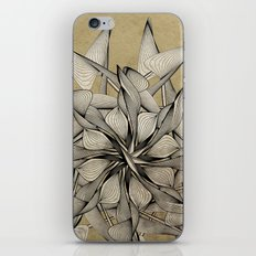 Thrive iPhone & iPod Skin