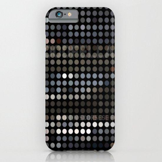 Goodfellas iPhone & iPod Case