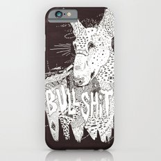 BULL  iPhone 6 Slim Case