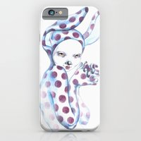 I Have A Secret iPhone 6 Slim Case