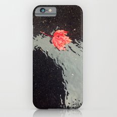 The Red Leaf iPhone 6 Slim Case